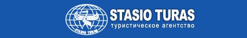 Stasio turas